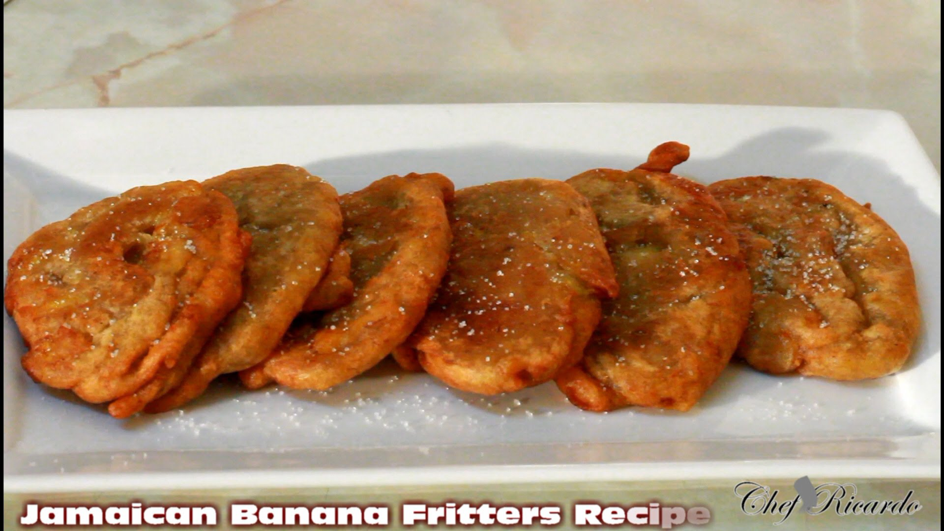Jamaican banana fritter recipe from jamaican chef caribbean food jamaican banana fritter recipe from jamaican chef caribbean food forumfinder Images