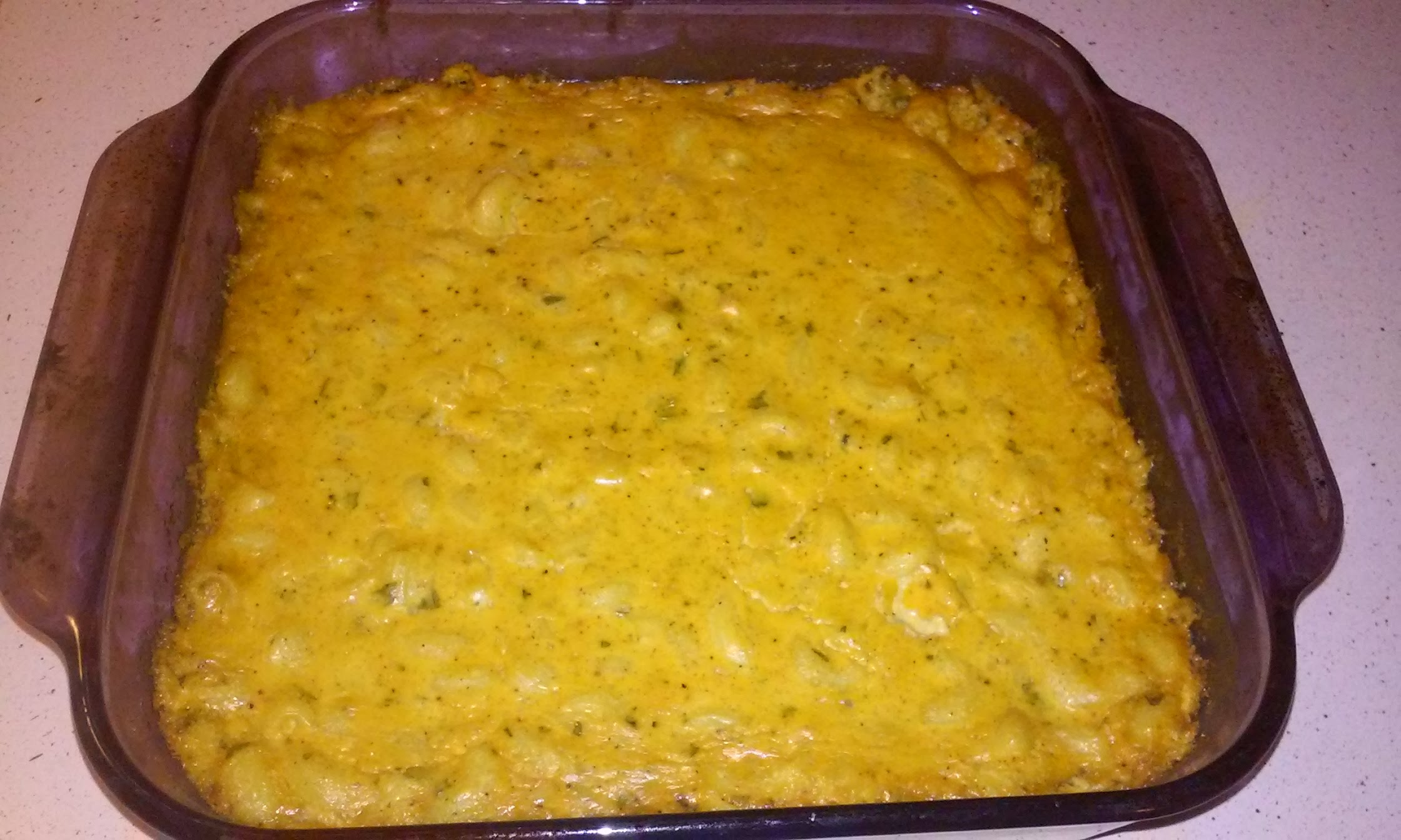 how to make baked macaroni and cheese soul food