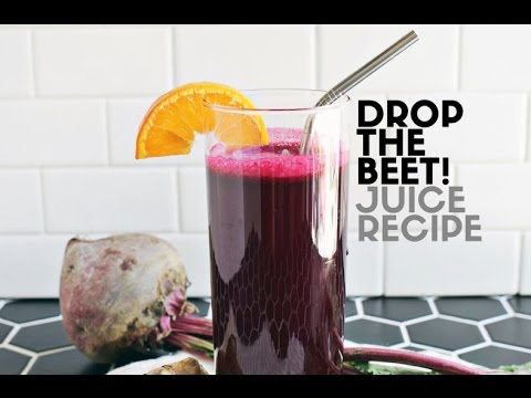 Beet Juice Recipe The Only One You Ll Ever Need