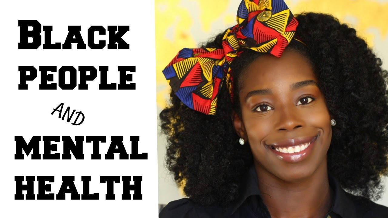 """african americans perceptions of mental health Health/illness who vs african americans health-one response may be a flawless recitation of the world health organization (who) definition of health as a """"state of complete physical, mental, and social well-being and not."""