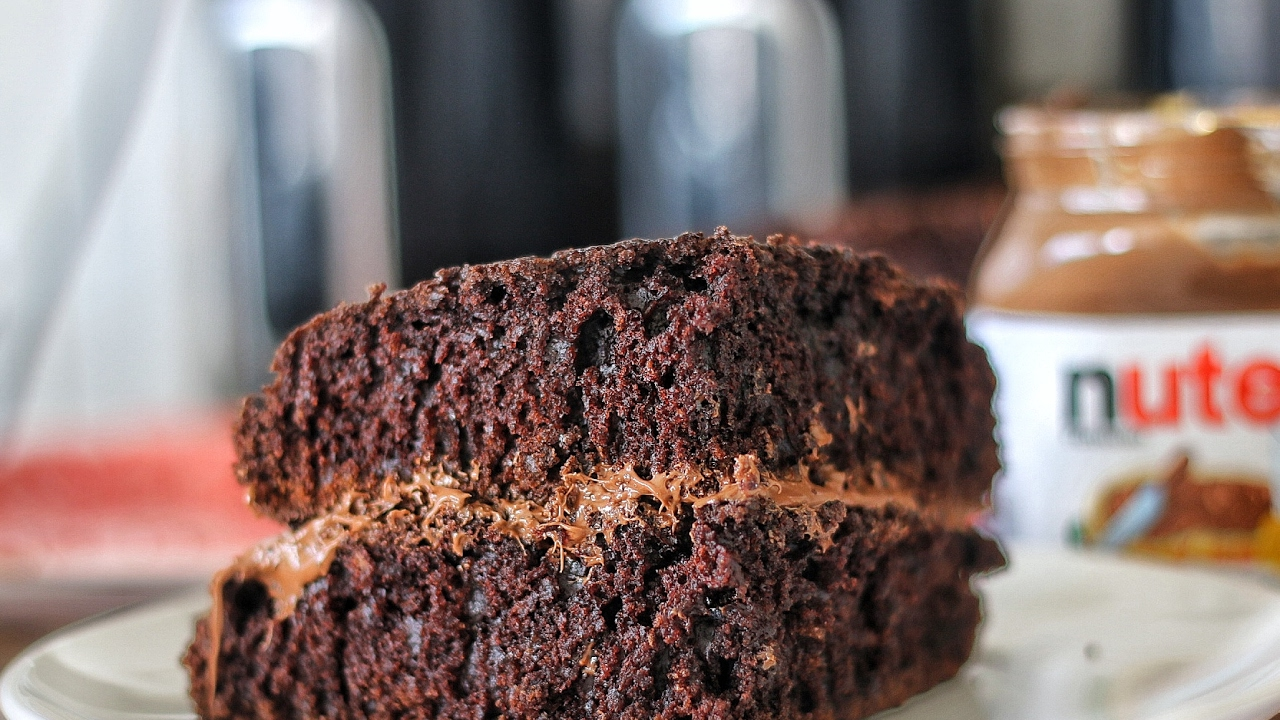 How To Make Moist Chocolate Cake In Nigeria