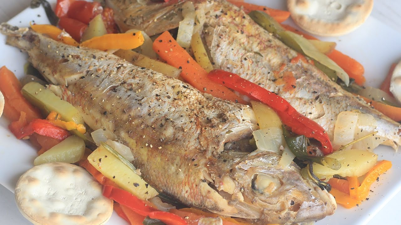 Easy healthy tasty jamaican steamed fish recipe black food recipes easy healthy tasty jamaican steamed fish recipe forumfinder Gallery