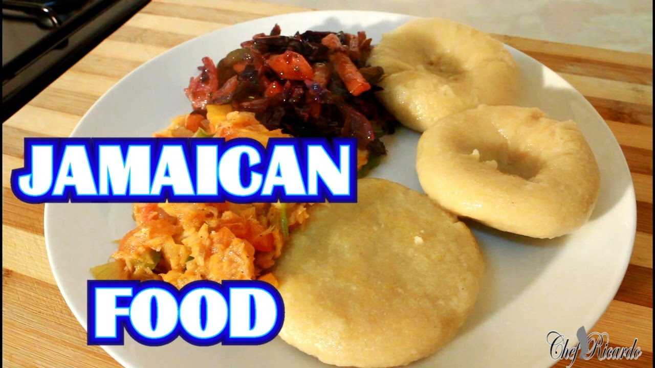 Jamaican food healthy one all way black food recipes jamaican food healthy one all way forumfinder Images