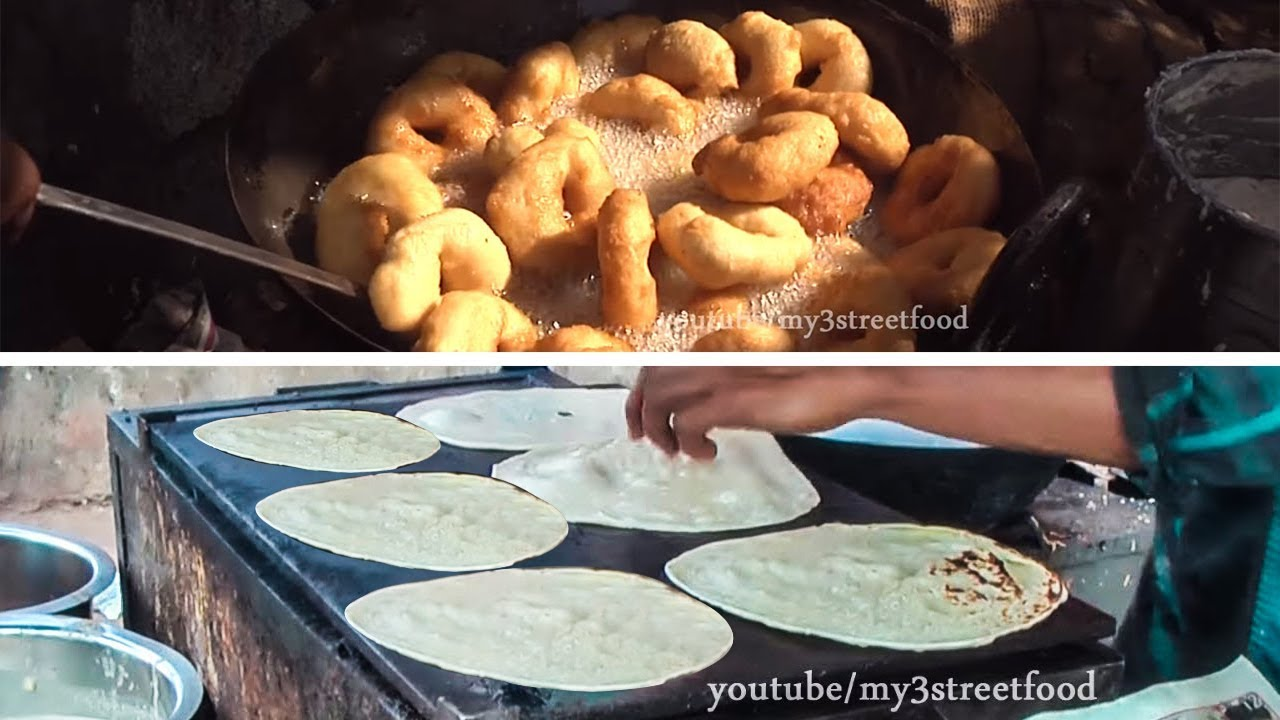 Top 10 breakfast recipes indian street foods black food recipes top 10 breakfast recipes indian street foods forumfinder Choice Image